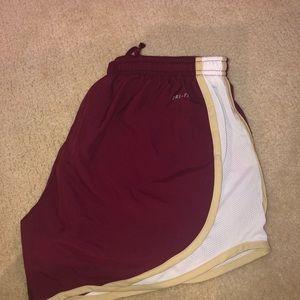 Nike Shorts - FSU Nike Shorts